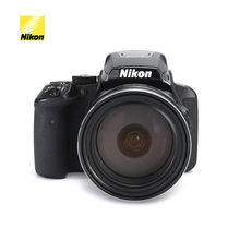 Nikon P900 s camera coolpix P900s Digital Cameras -83x Zoom -Full HD Video -Wi-Fi BSI-CMOS Brand New(China)