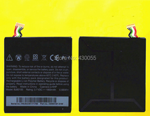 100% New Original 1800mAh Cell Phone Battery Li-ion Battery with logo For HTC ONE X G23 S720E