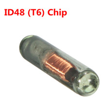 New Car Key Transponder ID48 T6 Crypto Unlocked Chip For VW /Audi /Seat /Skoda /Porsche