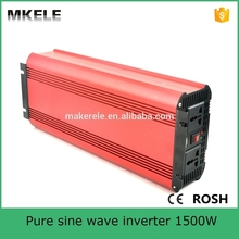 MKP1500-482R 1500w power inverter 48vdc 220ac dc-ac inverter pure sine wave power inverter,solar power inverter