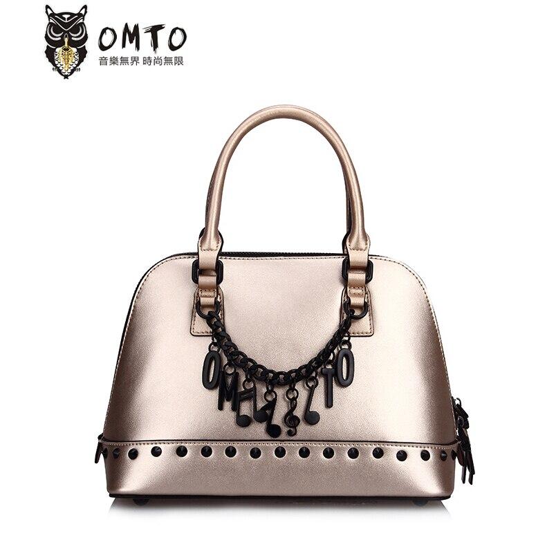 Top quality women leather bag famous brands letter fashion shell bag women leather handbags shoulder messenger bags<br><br>Aliexpress