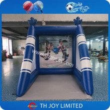 Inflatable games / Inflatable Slap Shot Hockey / Durable Inflatable Hockey Slap Shot
