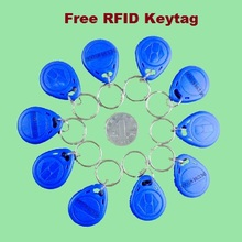 Buy 50pcs/Lot Proximity EM / ID RFID 125khz Smart ID Tag Fobs Hotel keyfob Key Tags Access Control System High for $14.27 in AliExpress store