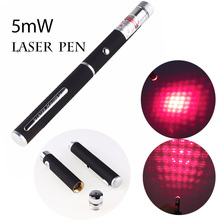 Hunting laser Sight device red light  laser pointer flashlight (without batteries) 5mW 532nm Laser Pointer stars 500 meters