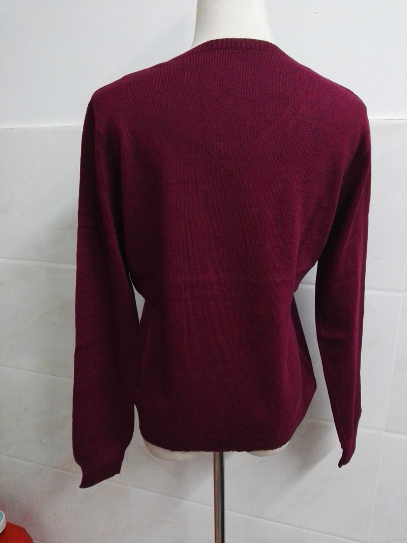 Cashmere Sweater V Neck Women Fashion Autumn Pullovers Knit Cashmere Sweater Women Slim Knit Coat Female Blouse Winter Knitwear 62