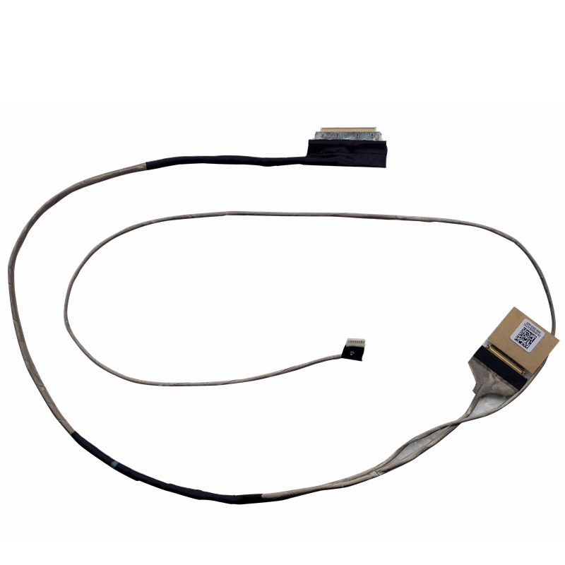 Honesty Original Lcd Video Screen Cable For Lenovo Thinkpad Edge 2-1580 450.06705.0011 Computer Cables & Connectors