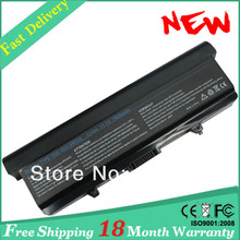 9 Cell Laptop Battery GW240 HP297 M911G For Dell Inspiron 1525 1526 for Inspiron 1545 1546 1440 1750 Vostro 500