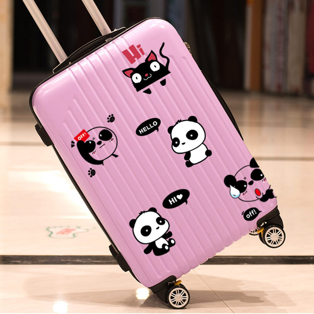 HTB1huT4oYYI8KJjy0Faq6zAiVXa4 - DIY Cute Cat Panda Switch Sticker