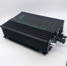 600 Watt Grid tie inverter,24v To AC120V or 230V high efficiency, For Battery Adjustable Power Output