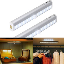 Amazon ebay hot hot style USB lithium battery body induction ambry corridor LED small night light emergency light(China)