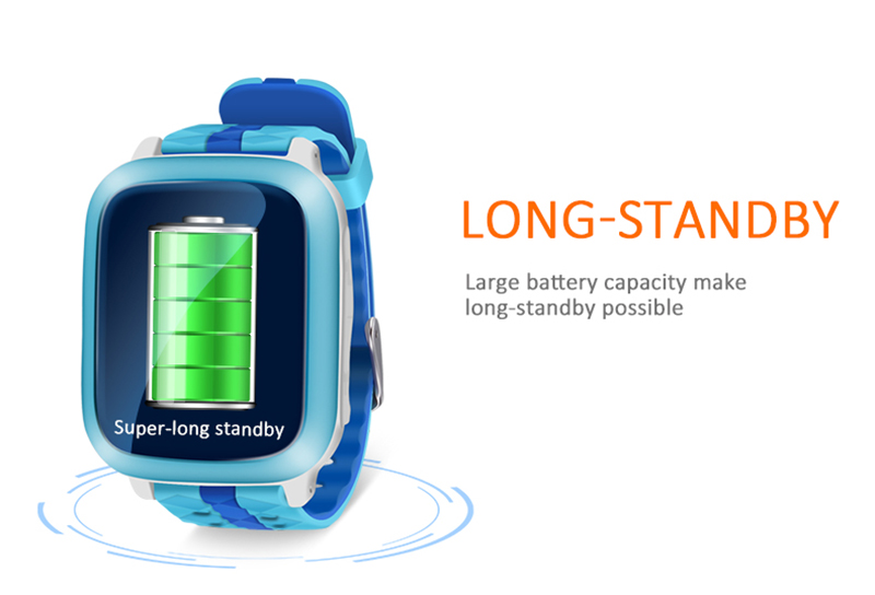Smart watches for children (17)
