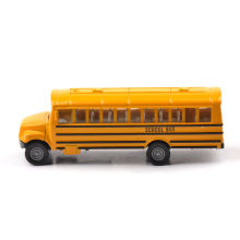 1319 Alloy Diecast US School Bus Seal New Diecast Car Model Car Kids Toys brinquedos Collectible boys Gifts