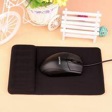 Hot Selling Mice Pad Square For Optical-Trackball Mat Novelty Wrist Rest Thicken Mouse Pad