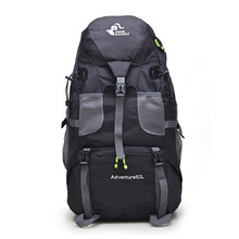 Buy Sport Bag Hiking Backpacks Free Knight 50L Big Capacity Outdoor Sports Bag Mountaineering Camping Travel Backpacks Women Men for $23.68 in AliExpress store
