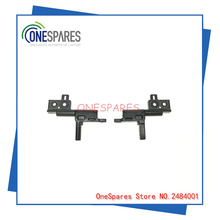 OneSpares Laptop Lcd Screen Hinges for Dell for Inspiron 8500 8600 9100 Latitude D800 Series Free Shipping Free Shipping L R