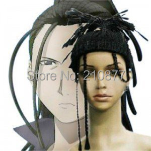 Japan Anime FullMetal Alchemist Izumi Curtis Cosplay Wig<br><br>Aliexpress