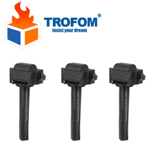 Auto Ignition Coil For TOYOTA Sienna Solara AVALON CAMRY HARRIER SIENNA WINDOM LEXUS ES300 3.0 90919-02215 90080-19012 88921336