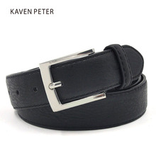 Designer Belts Men High Quality European Casual Fashion Accessories For Men Stylish Mens Belts Three Color Free Shipping