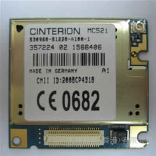 JINYUSHI FOR   MC52I 2G  GSM GPRS GNSS  Module For PDA Computer Phone etc. 100% NEW&Original  stock 1PCS Free Shipping