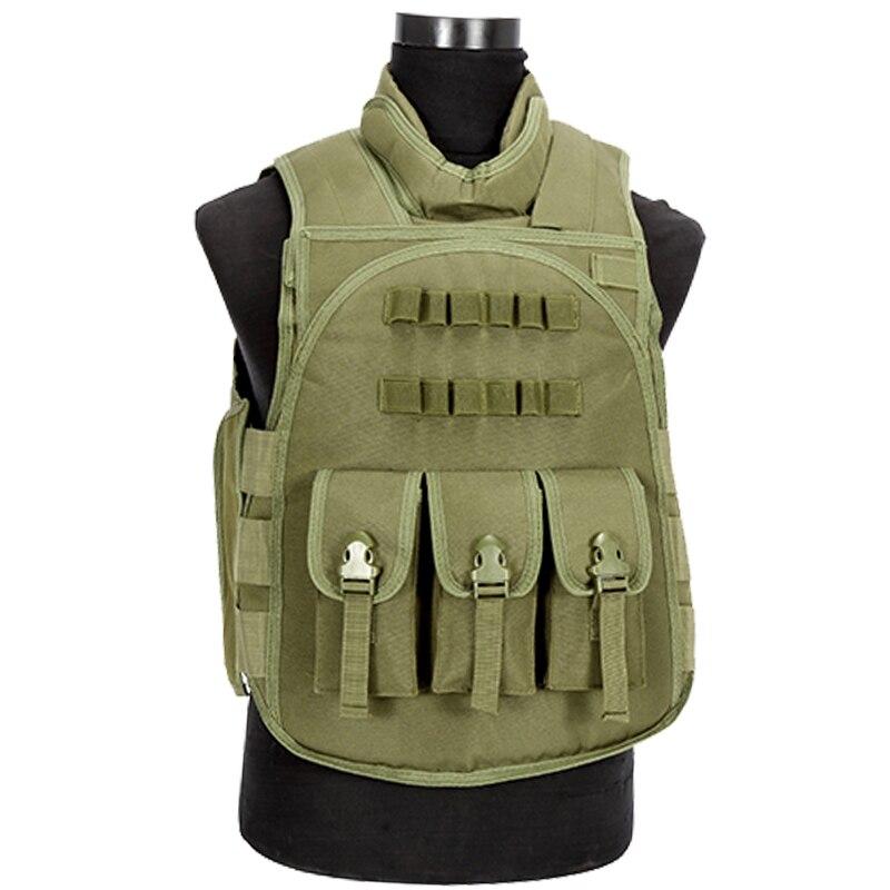 Men USMC Military Combat Vest CIRAS Tactical Airsoft Paintball Combat Vests Ciras Tactical A-Tacs fg Colete Tatico Militar Vests<br><br>Aliexpress