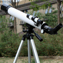 D50T(600/50mm) Monocular Space Astronomical Telescope for Kids(Christmas gifts or New Year gift)