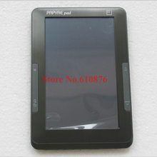 Android 2.1 ebooks reader papyre PAD 7 inch 4GB Multi-function resistive screen electronic book reader(China)