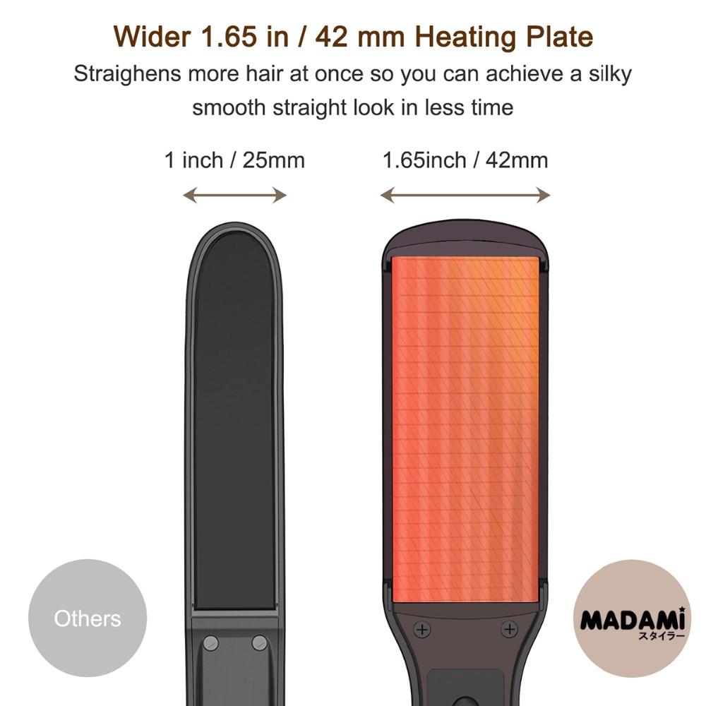 Madami wide plate flat irons1