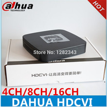 DAHUA MINI DVR DVR5104C DVR5108C DVR5116C full D1 Standalone Smart 1U Home-use mini DVR free shipping