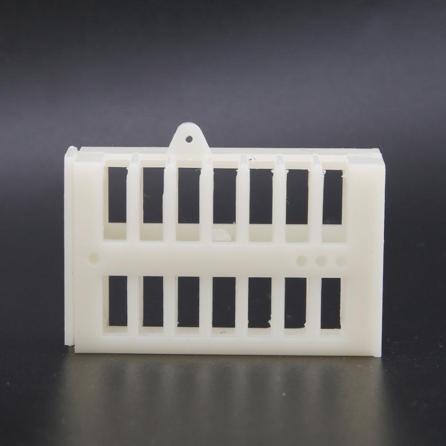 Beekeeping Tool Plastic Queen Cage Foster Cups Prison King Bee Hive Bee House