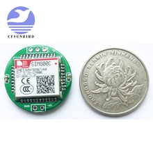CFsunbird SIM800C module, GPRS/GSM development board, Bluetooth TTS, DTMF, STM32(China)