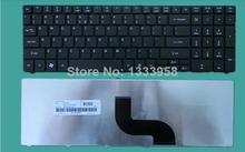 Free shipping!! Genuine NEW for Gateway Packard Bell NEW95 NV59C NEW90 PEW96 US Black Keyboard Laptop