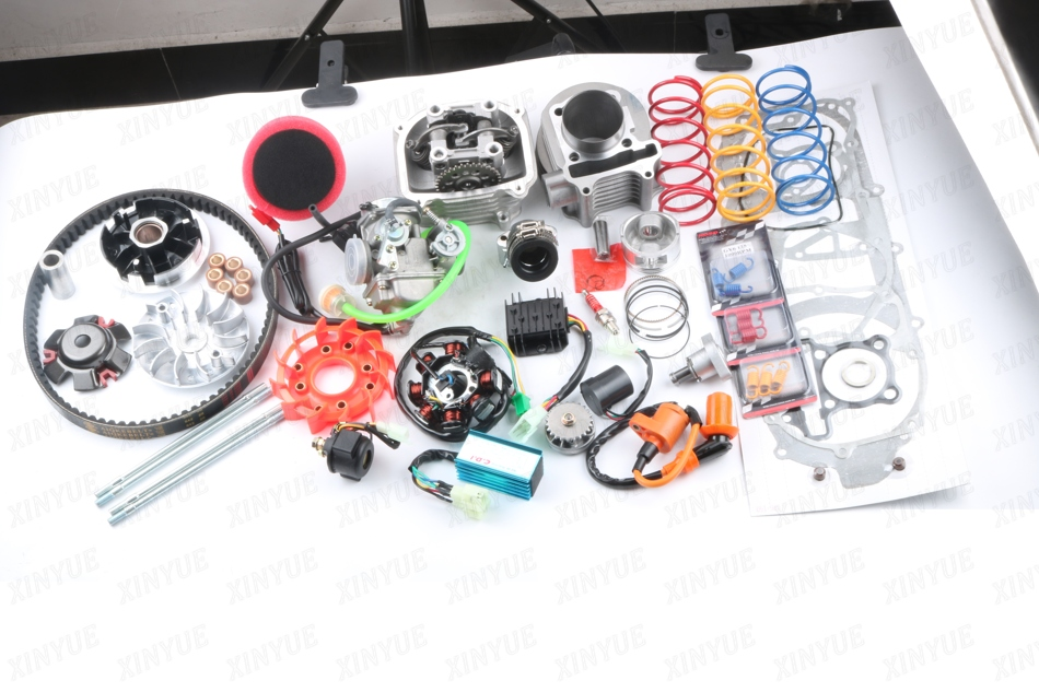 motorcycle parts-