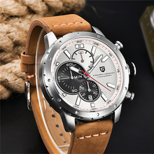 Buy 2017 Men Watch Luxury Brand PAGANI DESIGN 30M Waterproof Sport Watches Military Watches Men Quartz wristwatch male relogio for $44.87 in AliExpress store