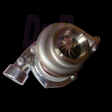 lighter turbocharger kit gt3582 garret turbo billet with PN core cartridge garret turbocharger CHRA 706451-34 garrett turbo ball(China)