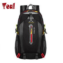 Hot Women and men Fashion Backpacks Oxford Waterproof With Ears Bags Sack Backpack Travel Mountaineering Rucksack trekking bag