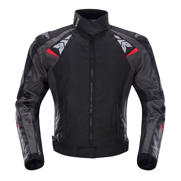 DUHAN motorcycle jacket / Mens racing jacket / shoulder 117 aluminum armor riding jacket / drop resistance racing jacket<br><br>Aliexpress