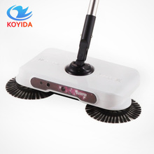 KOYIDA Low Noise Home Portable Vacuum Cleaner Handheld Wiping & Environmental Dust Collector Household Mop Aspirator with light