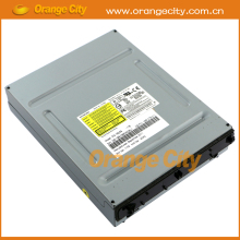 For Xbox360 console slim dvd rom drive for Lite-on DG-16D5S FW1175 FW1532 optical driver original 16d5s