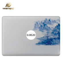 Mimiatrend Painting Laptop Sticker Skin For Apple Macbook Air Pro retina 11 13 15 Sticker Decal Mac Case Cover Pegatina Decor