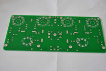 AMP sch 6J4/6AU6-EL84/6P14 push-pull power amplifier Bile machine PCB bare board