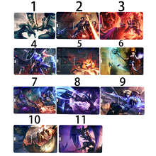 2017 New LOL Heroes Credit Card USB Flash Drive Pendrive 4GB 8GB 16GB 32GB 64GB Pen Drive Memory Disk USB Stick Customize