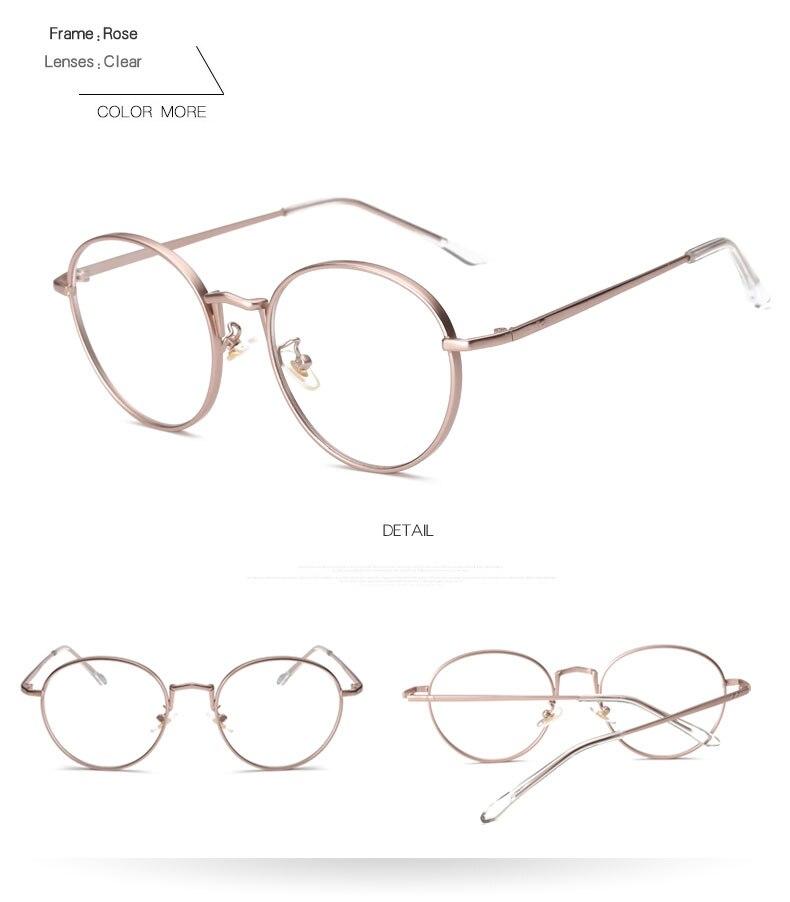 Gafas para mujeres estilo fashion – col.fantastyc