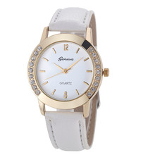 relojes mujer 2017 branded watches for women women watches Gofuly Women Leather Quartz Watch Watches montre femme Hot Sales