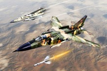 The Mi 23 Soviet Fighter Jets Rocket Aircraft Fabr Silk Poster Print Home Decoration B0915-52