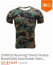 men running t shirts fitness