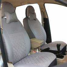 Buy auto seat cover universal seat cushion car styling auto grey red black beige seat covers accessory seat covers for $43.79 in AliExpress store