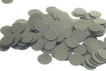 50Pcs/Lot 2mm Keypad Repair Remote Control Games Consoles Conductive rubber buttons(China)