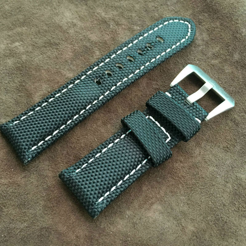24mm 26mm Watchband  Strong  For NATO  Wrist Army Nylon Watch Strap Band 20 mm Belt Retro Classic male models strap<br><br>Aliexpress