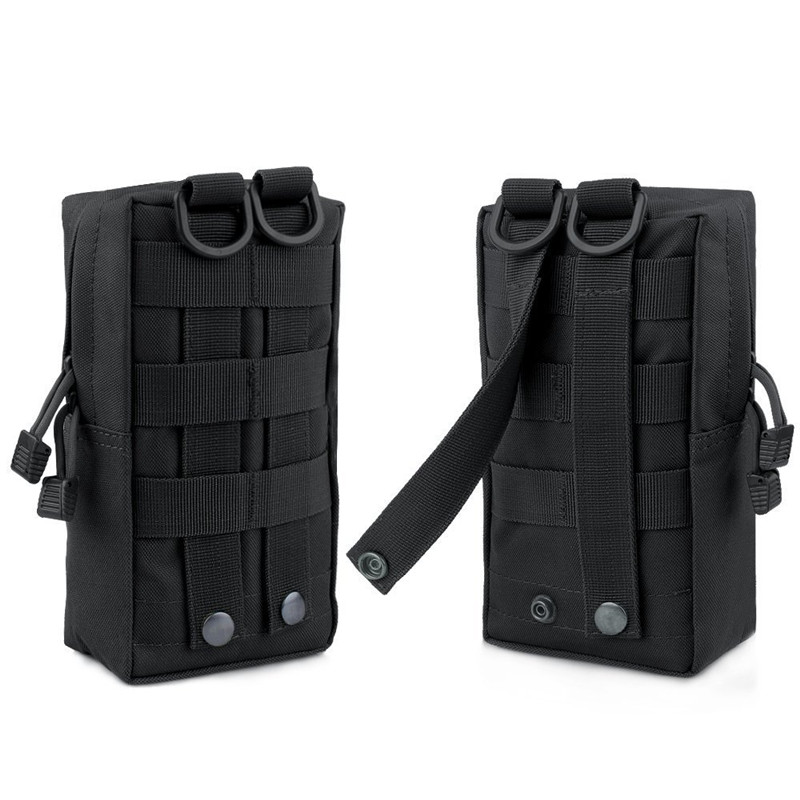 Military 600D MOLLE Pouch Bag DEC Utility Vest Gadget Bag Tactical Hunting Hiking Waist Pack Outdoor Equipment04