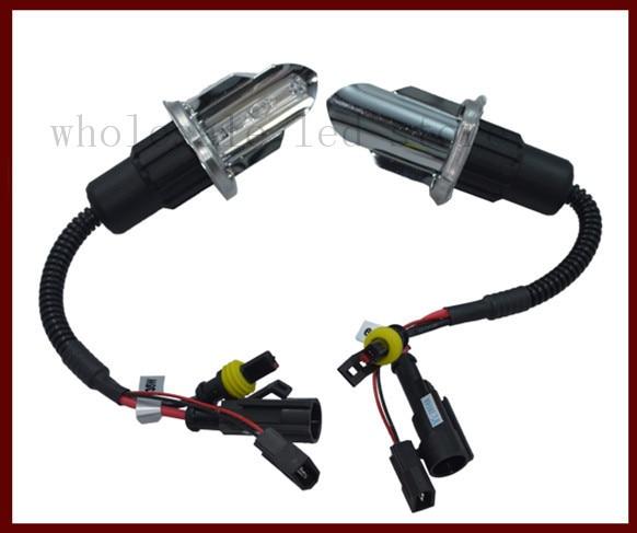 Night Lord 4pcs/pair 35W H412V AC HID Headligh Bi xenon h4 Swinging light bulb HID H4 HI/LO Xenon bulb h4 6000K Hi Lo Beam Lamp<br><br>Aliexpress